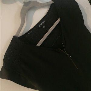 My Michelle Black Shirt